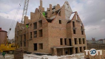 Габарит КЛ, будівельна компанія - фото 3
