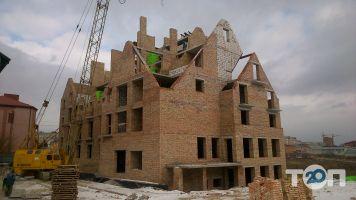 Габарит КЛ, будівельна компанія - фото 4