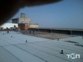 Габарит КЛ, будівельна компанія - фото 7