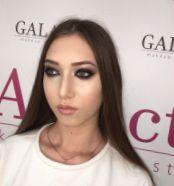 GALActiK, школа макіяжу та перукарського мистецтва - фото 3