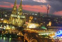 Галопом по Європах, туристичне агентство - фото 1