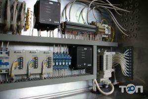 Garantpower, автоматизация, электротехника фото