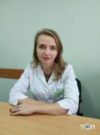 Гаращук Людмила Леонідівна, сімейний лікар - фото 1