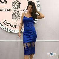 Гардероб, магазин одягу - фото 3
