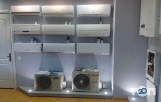 Газда-Сервіс, системи опалення та кондиціонування фото