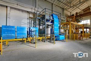 GazoBET, виробництво газобетону - фото 3