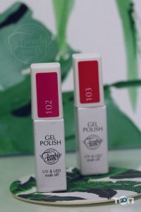 Gerus Beauty Center, салон краси - фото 58