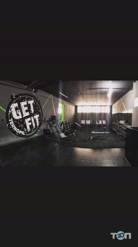 Get-Fit Ternopil, фітнес центр - фото 9