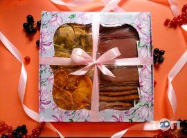 Malva Family, фруктові солодощі без цукру - фото 22