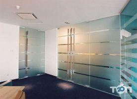Glass Art Style, вироби з гартованого скла - фото 2