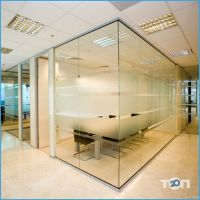 Glass Art Style, вироби з гартованого скла - фото 3