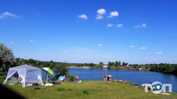 Головчинці-озеро, туристично-оздоровчий комплекс - фото 1