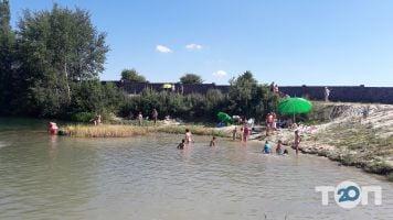 Головчинці-озеро, туристично-оздоровчий комплекс - фото 3