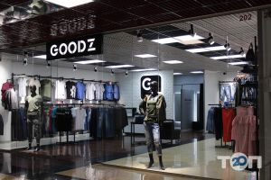 Goodz, магазин джинсового одягу - фото 9