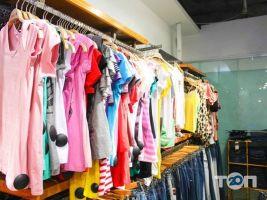 Місто Outlet, магазин одягу - фото 3