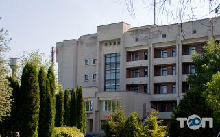 Міська комунальна лікарня №3 фото