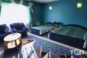 Алігатор, Готельно-розважально-оздоровчий комплекс,Лімпопо, аквапарк - фото 1