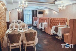 Аристократ, готельно-ресторанний комплекс - фото 2