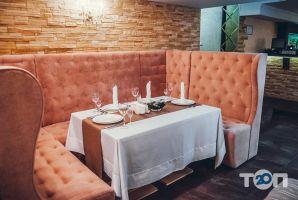 Аристократ, готельно-ресторанний комплекс - фото 4