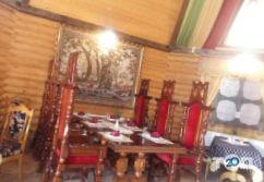 Лелека, готельно-ресторанний комплекс - фото 6