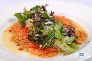 Південна Брама, готельно-ресторанний комплекс - Салат