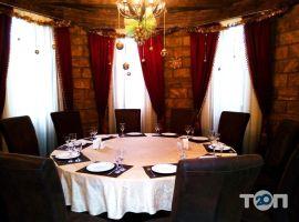 Південна Брама, готельно-ресторанний комплекс - Зал