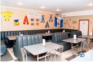 Затишок, готельно-ресторанний комплекс - фото 2
