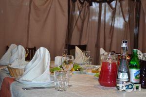 Гостинний Пан, ресторан - фото 1