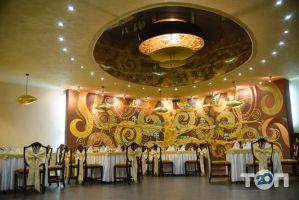 Любе, готельно-ресторанний комплекс - фото 3
