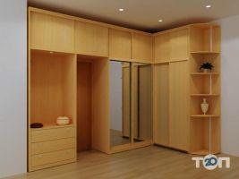 Гранд мебель, виготовлення меблів - фото 3