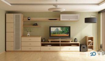 Гранд мебель, виготовлення меблів - фото 1