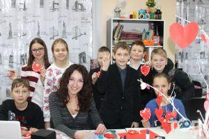 Grand School, центр розвитку дітей та дорослих - фото 4