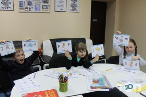 Grand School, центр розвитку дітей та дорослих - фото 5