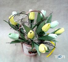 Green flora, склад-магазин квітів - фото 4