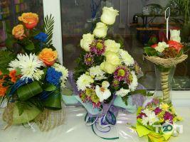 Green flora, склад-магазин квітів - фото 16