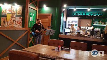 Grill Pub, ресторан - фото 3