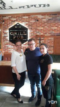 Grill Pub, ресторан - фото 19