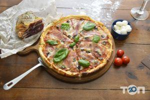 Grill's - Піца Delicatezza фірмова