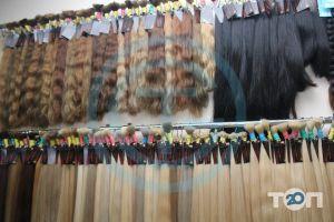 GT, натуральне волосся - фото 6