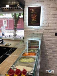 Guru Kebab, ресторан швидкого харчування - фото 2