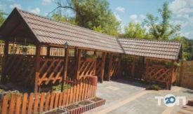 Колиба над Бугом, ресторан гуцульской кухни - фото 1
