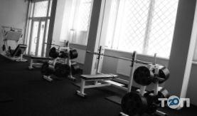 Hard Gym, фітнес клуб - фото 1