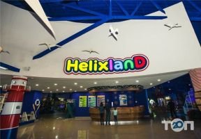 HELIX LAND, дитячий розважальний комплекс - фото 2