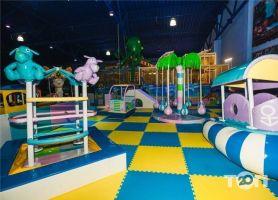 HELIX LAND, дитячий розважальний комплекс - фото 3