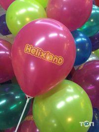 HELIX LAND, дитячий розважальний комплекс - фото 4