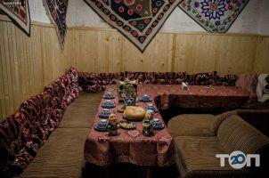 Хіва, Узбецький ресторан Чайхана - фото 3