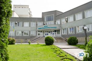 Хмельницкая городская объединенная стоматологическая поликлиника фото