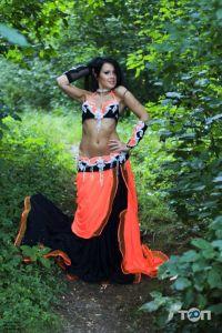 Hot Arabian Dance, школа східного танцю - фото 5