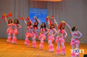 Hot Arabian Dance, школа східного танцю - фото 7
