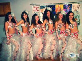Hot Arabian Dance, школа східного танцю - фото 8